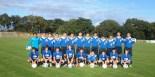 GJC SARZEAU U15 saison 2014/2015